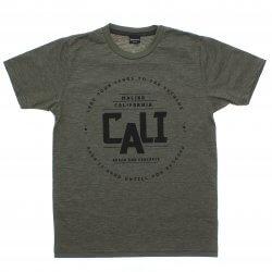 Camiseta Extreme Juvenil Menino Listras Cali 31567