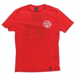 Camiseta Fico Juvenil Menino  Estampa Slow Moves 28869