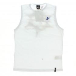 Camiseta Fico Juvenil Menino Malha Estampa Nas Costas 28867