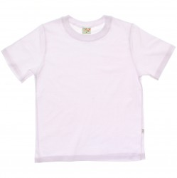 Camiseta Have Fun Infantil Básica Lisa 30218