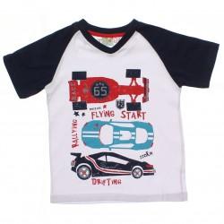 Camiseta Have Fun Infantil Flying Start 30151