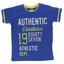 Camiseta Have Fun Infantil Menino Althentic 29038