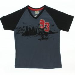 Camiseta Have Fun Infantil Menino Estampa Skate 29047