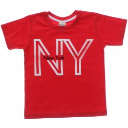 Camiseta Have Fun Infantil Sublimada NY 31728