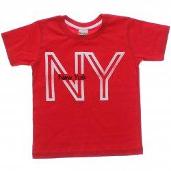 Camiseta Have Fun Infantil Sublimada NY 31728
