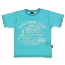 Camiseta Infantil Alakazoo Menino Estampa Boys 07
