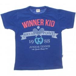 Camiseta Infantil Elian Menino Winner Kid 30054
