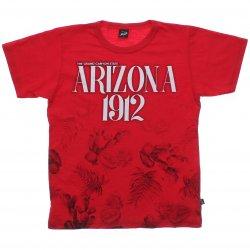 Camiseta Infanto Juvenil Elian Beats Arizona 1912