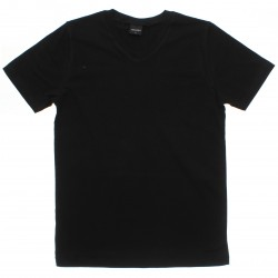 Camiseta Juvenil Rovitex Teen Decote V Cotton Lisa 30620