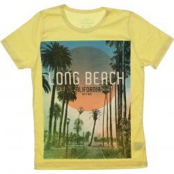 Camiseta Juvenil Rovitex Teen Long Beach 31527