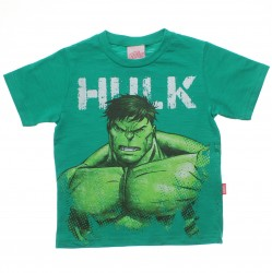 Camiseta Vingadores Marvel Infantil Personagens 30686