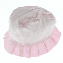 Chapéu Paraíso Bebê Menina Sortido Estampado 28724