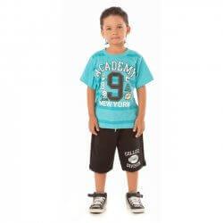 Conjunto Infantil Menino Livy Academy NY 31810