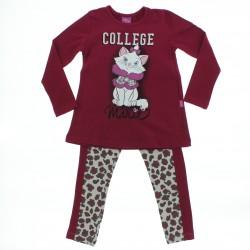 Conjunto Inverno Marie Infantil College Legging On�a 27930