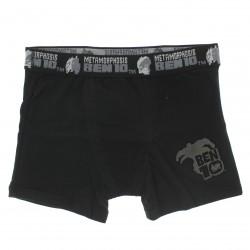Cueca Ben 10 Infantil Boxer Elástico Personalizado