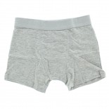 Cueca Boxer Cotton Lupo Lisa - 09983