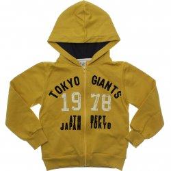 Jaqueta Have Fun Infantil Menino Capuz Tokyo 31329