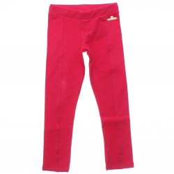 Legging Infantil Coloritta Montaria Soft Blend 31087