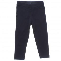 Legging Infantil Elian Cotton Lisa Básica 4a16 31105