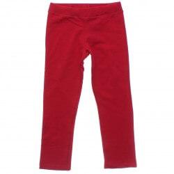 Legging Pulla Bulla Infantil Molecotton Lisa Básica 31241