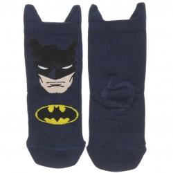 Meia Soquete Batman Infantil Estampas Sortidas - 27016