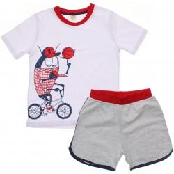 Pijama Infantil Have Fun Menino Basquete 30175