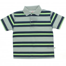 Polo Brandili Infantil Menino Listrada Sortida 27138