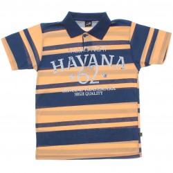 Polo Infanto Juvenil Elian Beats Listrada Havana 30079