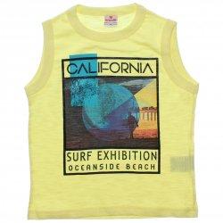 Regata Brandili Infantil Juvenil California Surf 31448