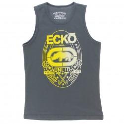 Regata Ecko Infantil Juvenil Menino Logo MMA NYC 29061