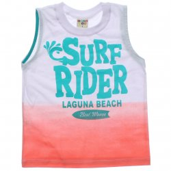 Regata Have Fun Infantil Menino Surf Rider 31724