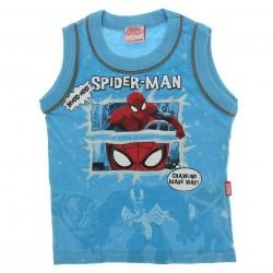 Regata Homem Aranha Infantil Menino Quadrinhos Spider 27495