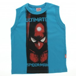 Regata Homem Aranha Infantil Menino Spider Man 28592
