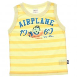 Regata Infantil Elian Menino Listrada Airplane 30038