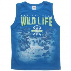 Regata Infantil Elian Wild Life 30819