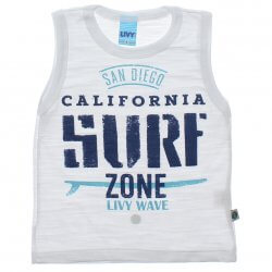 Regata Infantil Livy Menino Surf San Diego 31781