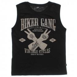 Regata Infanto Juvenil Elian Beats Biker Gang 30592