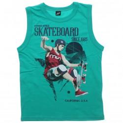 Regata Infanto Juvenil Elian Beats Skate Board 30827