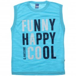 Regata Infanto Juvenil Livy Funny Happy Cool 31820