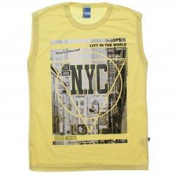 Regata Infanto Juvenil Livy NYC Cidade 31821