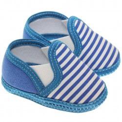 Sapato Keto Baby Menino sortido e Elastico 31272