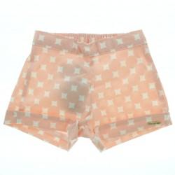 Short Brandili Infantil Menina Estampado Sortido 28629