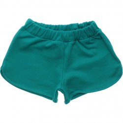 Shorts Infantil Rovitex Menina Moletinho Liso 1 ao 3 31572