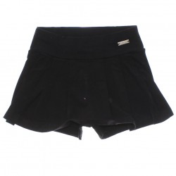 Shorts Saia Have Fun Infantil Juvenil Liso Cotton 30214