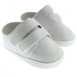 T�nis Pimpolho Beb� Menino Maternidade Velcro 29091
