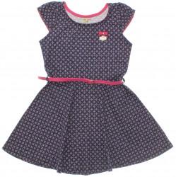 Vestido Have Fun Infantil La�o Pingente Cinto 30188