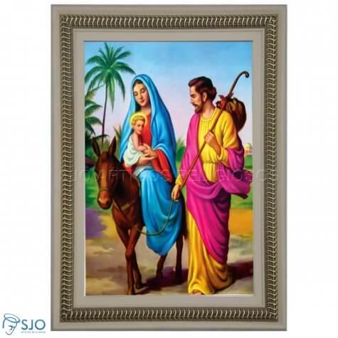 Quadro Religioso Nossa Senhora do Desterro