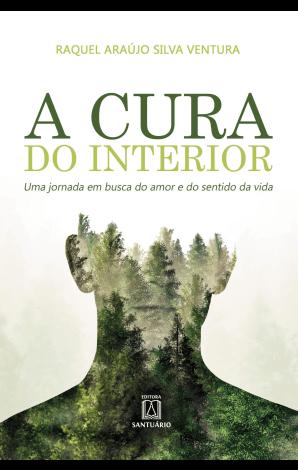 Livro - A Cura do Interior