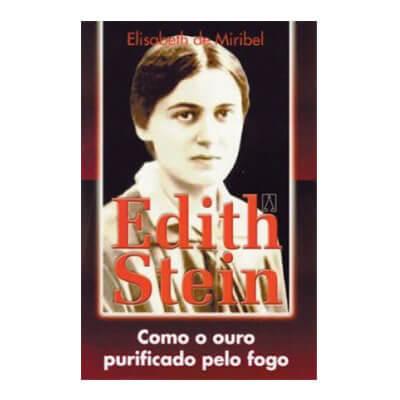 Biografia - Edith Stein