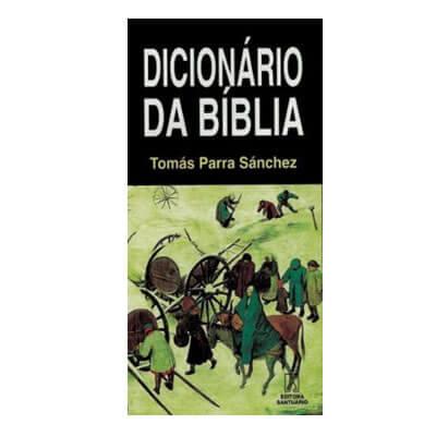 Dicion�rio da B�blia